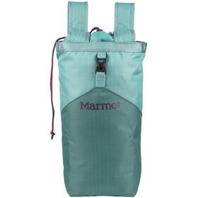 Marmot Urban rugzak Small turquoise/petrol
